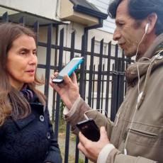Lanzamiento piloto Precenso en Curicó