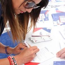 Con éxito se realizó la primera gran fiesta ciudadana del Censo