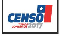 Censo 2017 – Todos Contamos
