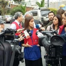 prensa en #Valparaíso