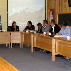 PreCenso en Aysén
